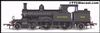 Oxford Rail 76AR007XS Adams Radial '3520' Southern Late(DCC Soun